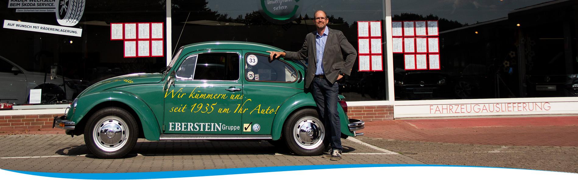 Autohaus Eberstein Geschäftsführer