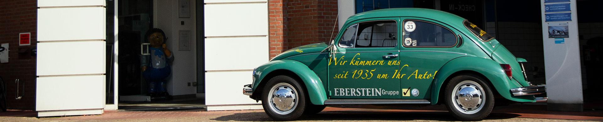 Autohaus Eberstein