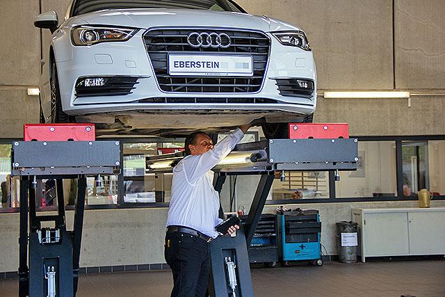 Service Audi