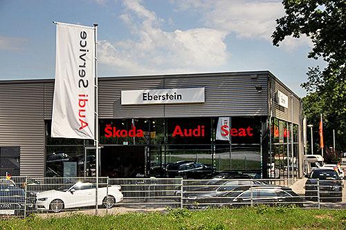 Autohaus Eberstein Audi